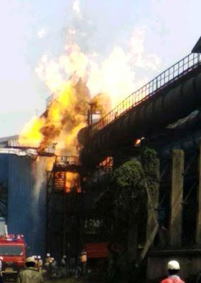 blast-in-bhilai-steel-plant-four-employees-died