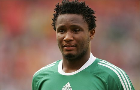 We will appease Nigerians with Russia 2018 ticket – Mikel