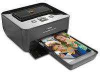 Kodak EasyShare G610 Printer Driver