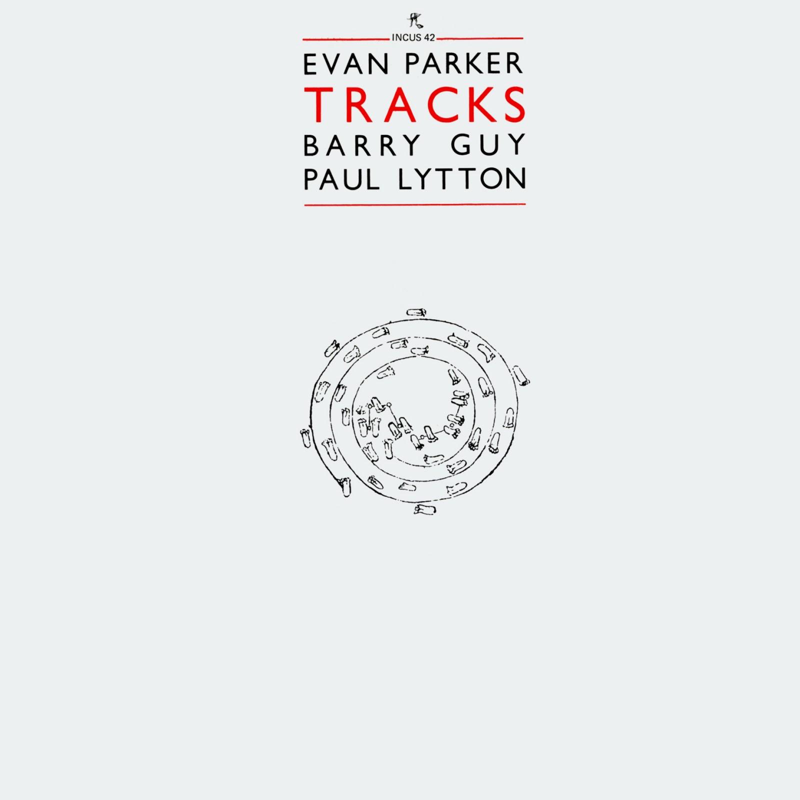 Inconstant Sol Evan Parker
