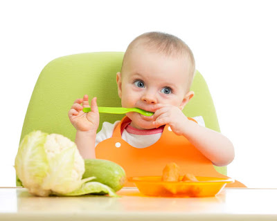 baby-eating-vagetables-diet-walls-hd