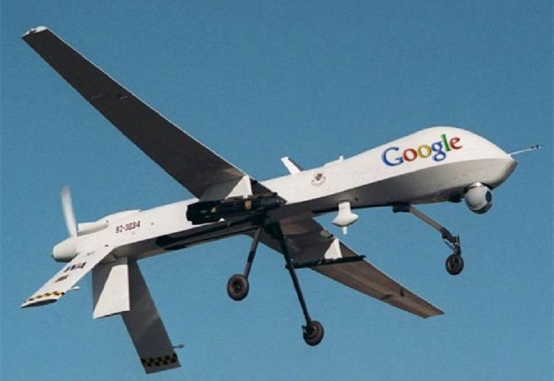Google cuenta con medios de IA y vigilancia / FOTO MONTAJE WEB