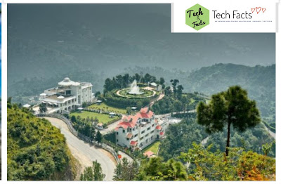 Top 5 places in Himachal Pradesh