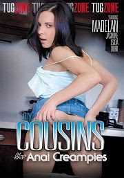 My Cousins Like Anal Creampies (2016)