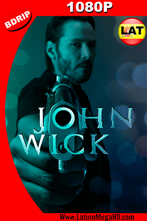 John Wick (2014) Latino HD BDRIP 1080P ()