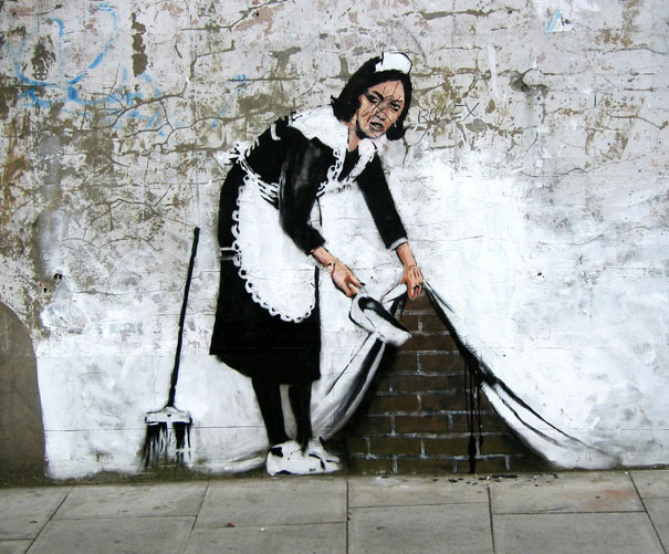 Banksy Artwork-11
