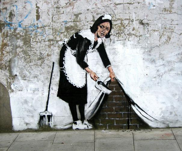Banksy Artwork-11