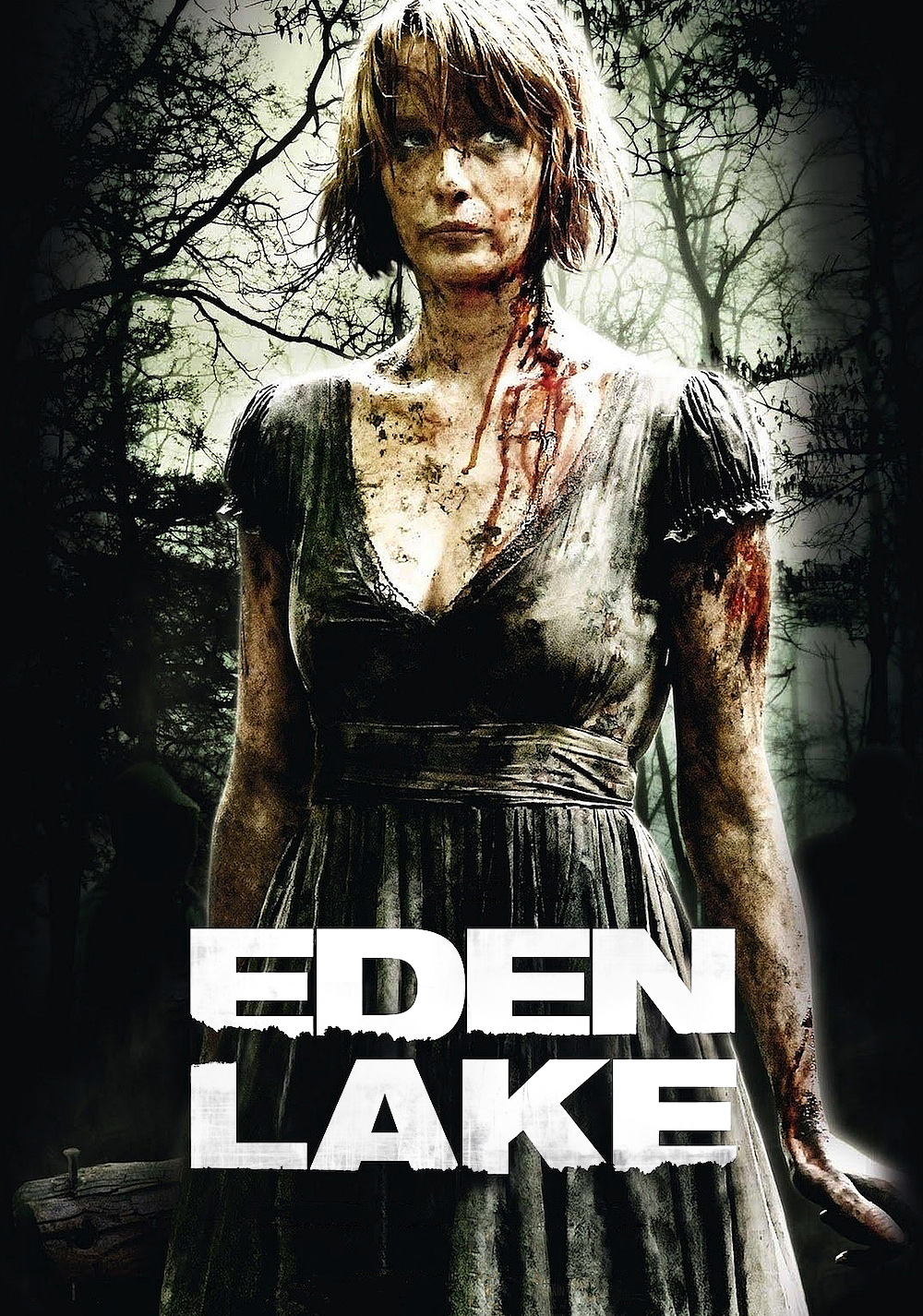 eden lake typically british Eden lake blu-ray (2008): starring kelly reilly, michael fassbender and jack o'connell (iv) this decidedly british take on the likes of michael haneke's funny games and the french shocker.