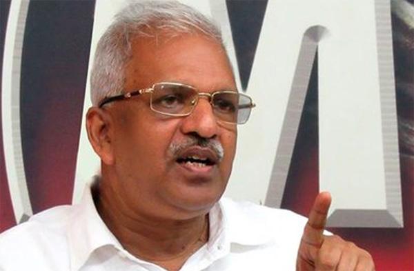 Kerala, Kannur, News, P Jayarajan, Trending, Politics, Election, Gujarath Riot, Vishu, Ashok Mochi And Quthubudheen Ansari Visited P Jayarajan's House