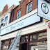 The Oasis Shop | Fascia and Hanging sign