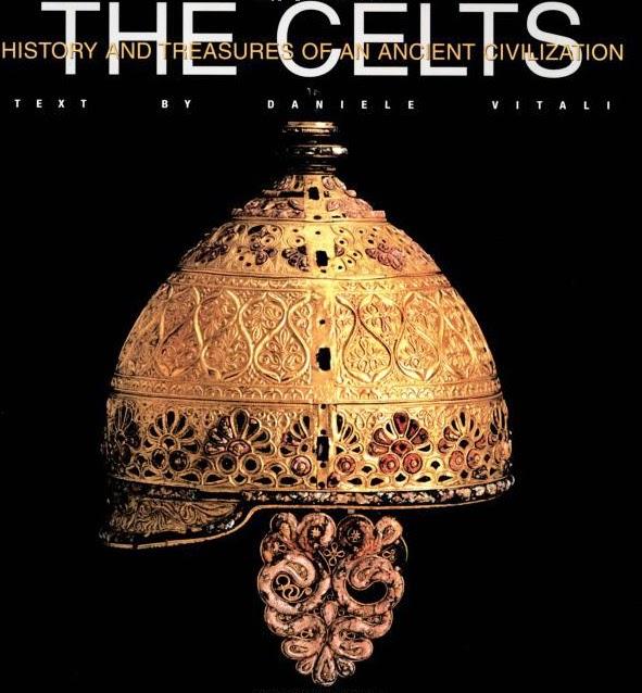 Los Celtas National Geographic