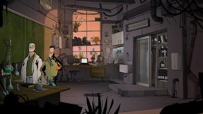 Unforseen Incidents Game Screenshot 7