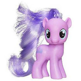 My Little Pony Favorite Collection 2 Diamond Dazzle Tiara Brushable Pony