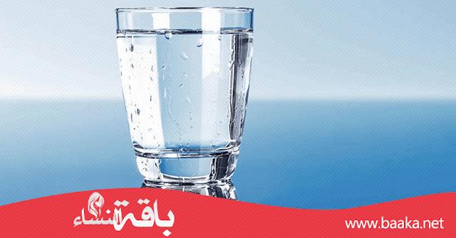 ماهي اضرار رجيم الماء