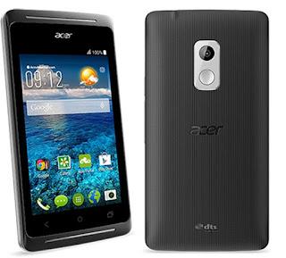 Acer Liquid Z205 smartphone canggih murah di bawah 1juta
