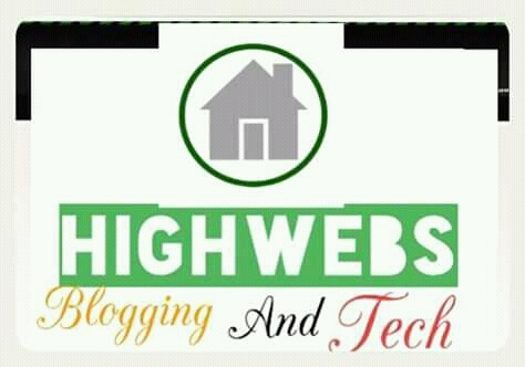 Highwebs Blogging and tech