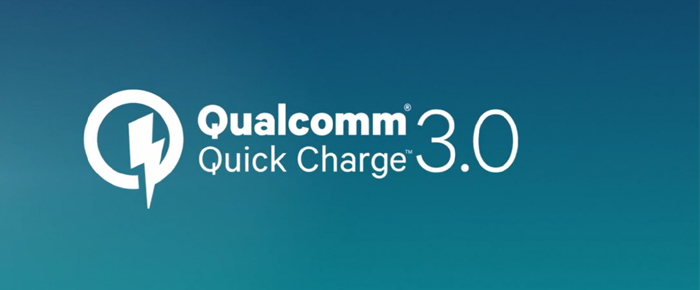 Quick Charge 3.0対応機種