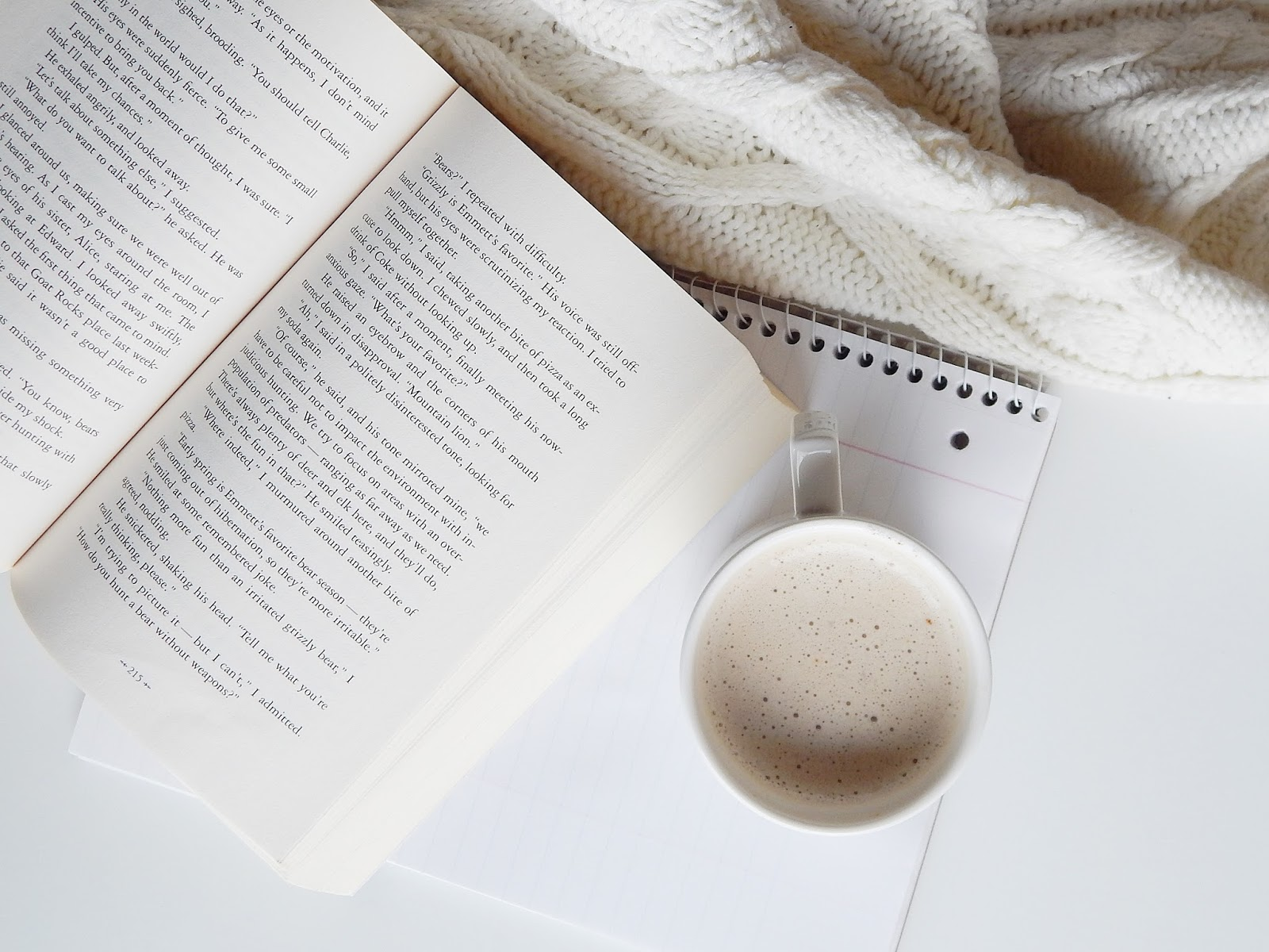 czytanie książek po angielsku