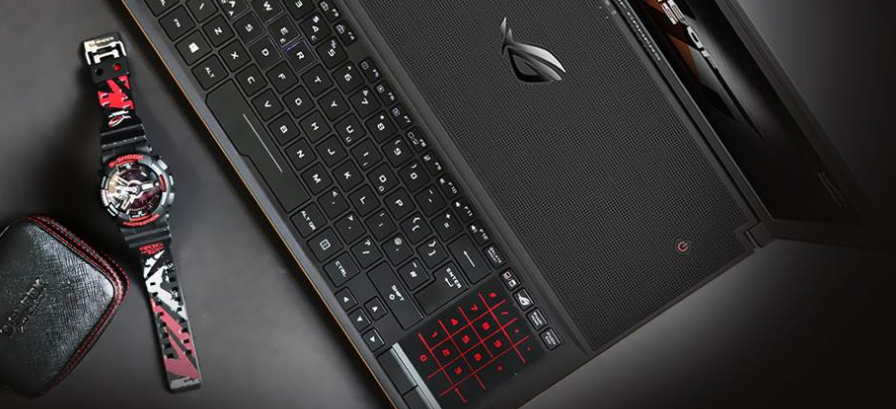 Asus Rog Zephyrus Gx501 Launches In Singapore At 4 898