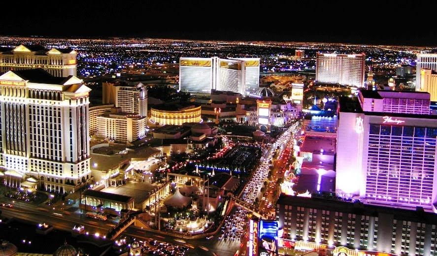 Os melhores hotéis para deficientes físicos em Las Vegas