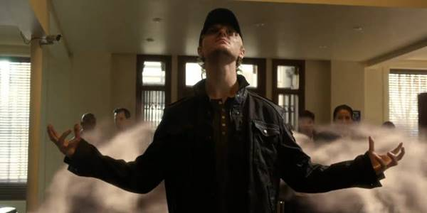 Weather Wizard the flash cw