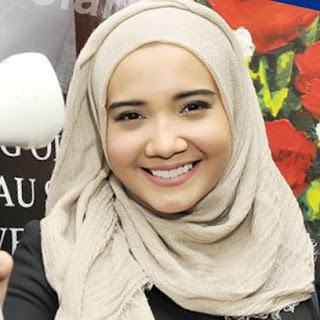 Tutorial Hijab Simple Ala Zaskia Sungkar Blog Baca Tulis Mobile