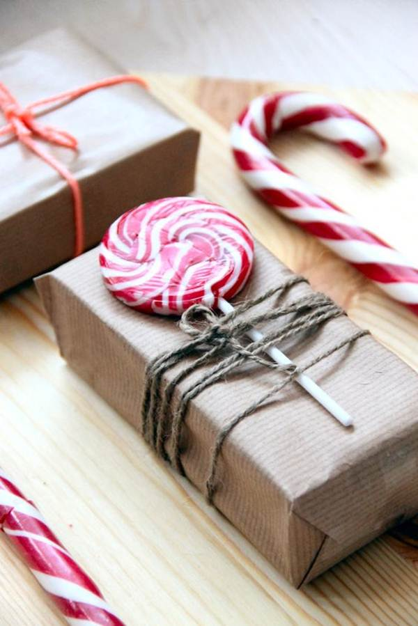 Original Gift Wrapping Ideas 8