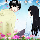 Kimi ni Todoke V3 Windows 7 Theme
