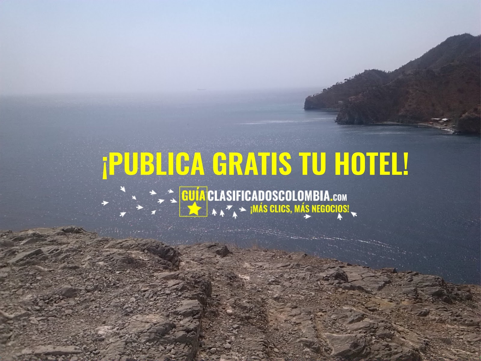 Publicar hotel gratis en Intenet