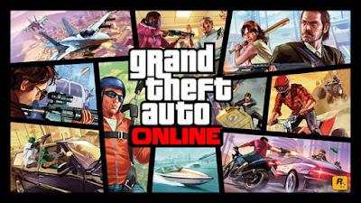 שיא שחקנים נקבע ב-GTA Online בדצמבר; בונוסים ומבצעים חדשים הגיעו