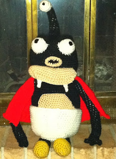 knit and crochet for those who can t sit still lord nibbler