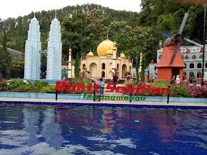 Info Lengkap Bukit Sekipan, Wisata Keluarga Unik di Tawangmangu, Karanganyar