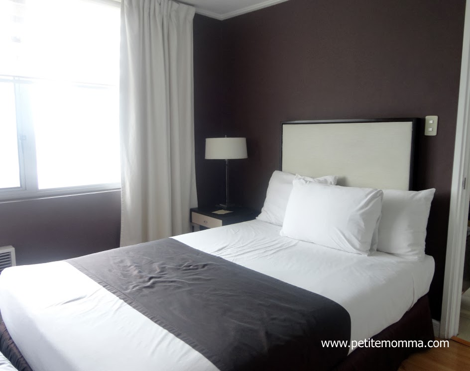 Astoria Plaza Ortigas Room