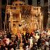 «Ναι!!!Αυτό είναι θαύμα»!!!Χειρουργείο Αγγέλων!!!ΣΥΝΤΑΡΑΚΤΙΚΟ Θαύμα στον Πανάγιο Τάφο!!!Πορφυρία Μοναχή