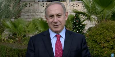 En su mensaje anual de Navidad, el primer ministro israelí, Benjamin Netanyahu, hizo hincapié en los lazos comunes que Judios y cristianos comparten, así como la comunidad cristiana floreciente en Israel.