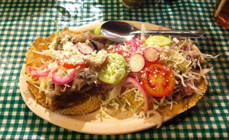 cenadurias en Vallarta