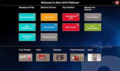 Nero 2014 Platinum 15 Full Version Free Download With Keygen Crack Licensed File