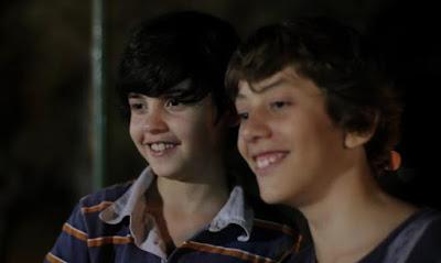 Matías y Jerónimo, 3