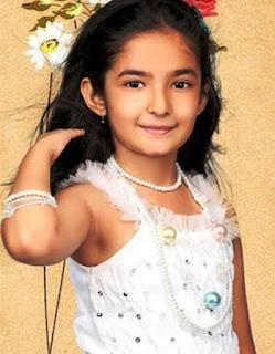 Foto Gambar Anushka Sen dalam Film Baalveer