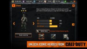 Call of Duty®: Heroes Apk v2.5.1 Mod