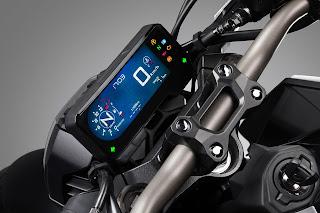 Honda Resmi Rilis CB650R, Dengan Mesin 650cc Dibanderol Rp 265 Juta