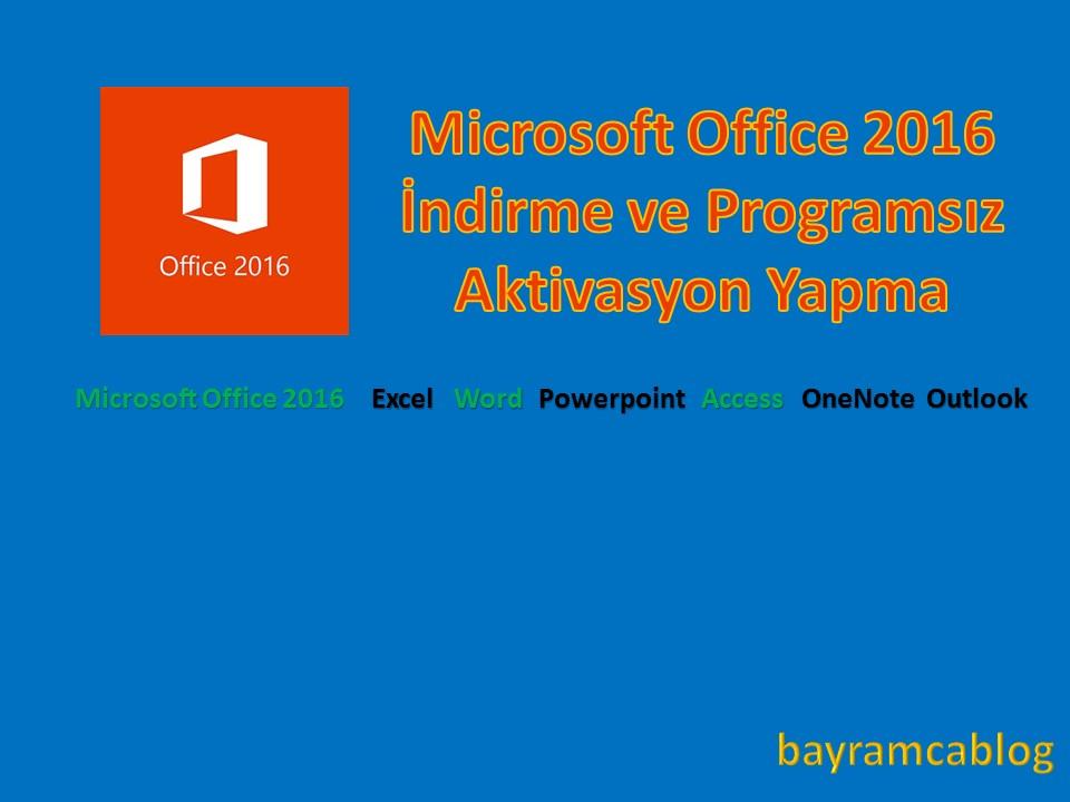 Office 2016 crack yapmak | Microsoft Project 2016 Crack + Product