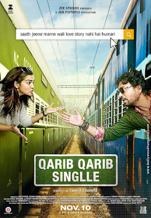 Qarib Qarib Singlle (2017) Movie Poster