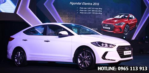 Hyundai Elantra Hai Phong