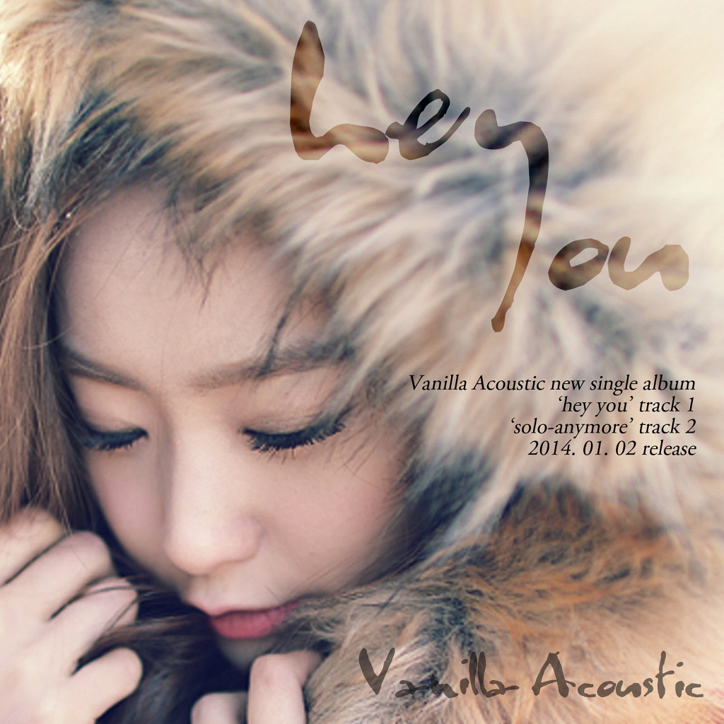 [Single] Vanilla Acoustic – Hey You