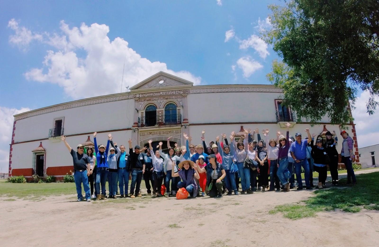 El pulque for Espectaculo de luciernagas en tlaxcala