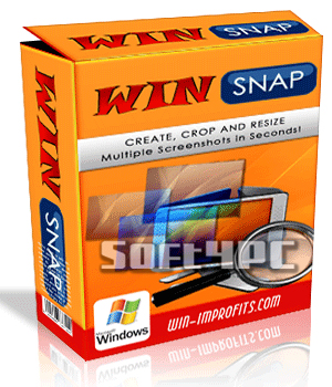 WinSnap 4.5.6 + Patch