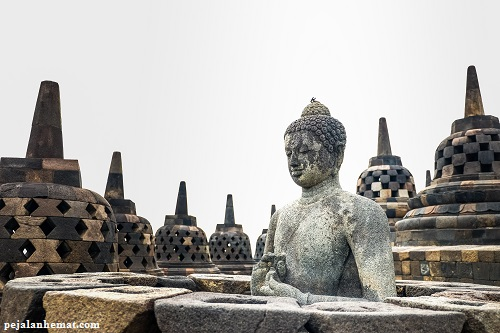 Borobudur Photography