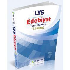 Güvender LYS Edebiyat Soru Bankası (4 Kitap)