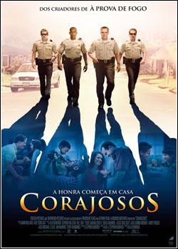 Download Filme Corajosos – BDRip AVI Dual Áudio
